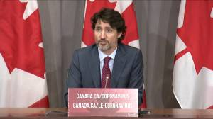 Trudeau non-committal on whether he would be willing to appear before House Finance Committee