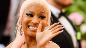 Nicki Minaj says she's 'retiring' in Twitter post