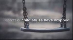 Concerns child abuse isn't being reported