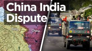 The India-China border clash, explained