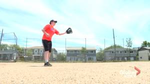 Organized sports still a challenge for adults and kids
