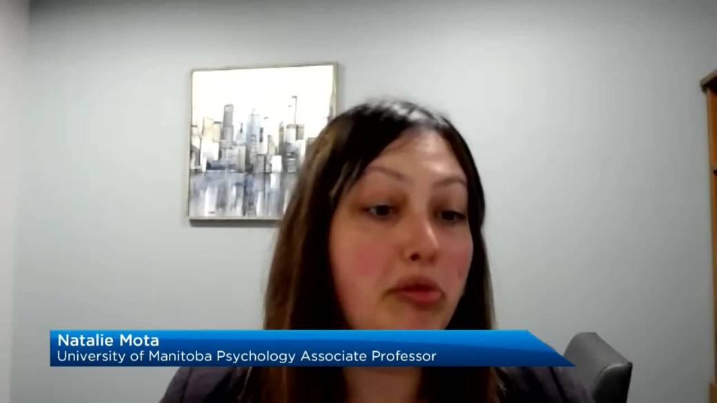 'COVID-19's impact on mental health'