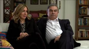 Ghosn said escape was result of 'fast planning, fast acting,' would not provide details