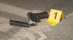 Man dead after shooting in Toronto's north end (02:16)