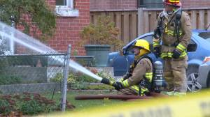 Oshawa Fire Services enhance protocols amid COVID-19