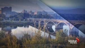 Global News at 6 Saskatoon – August 1 (08:27)