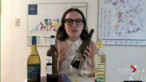 Saturday Sips: Lesser known B.C. white wines to try (04:18)