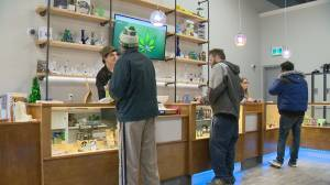 Saskatchewan to phase in open market for cannabis retail in 2020