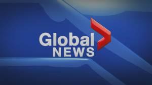 Global News Hour at 6 Edmonton: July 12