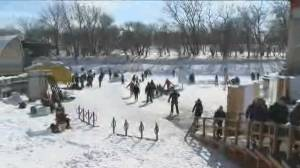 Other options for Winnipeggers as skating trail remains closed