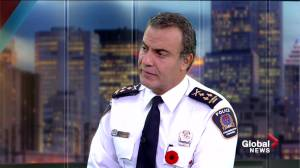 Longueuil police to start a John school