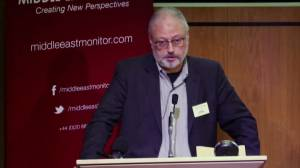 UN rights office says Jamal Khashoggi murder trial fell short on transparency, accountability
