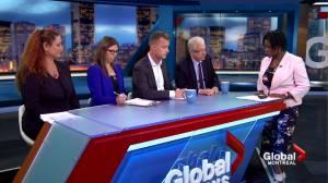Focus Montreal climate debate part 2 (08:51)
