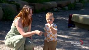 Calgary mother questions why son's urgent surgery is delayed
