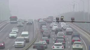 Health Matters: New global air pollution and health impact study (03:39)