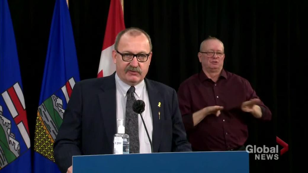 Click to play video ''There is no doubt in our mind we didn't get it right': McIver responds to COVID-19 travel by government officials'
