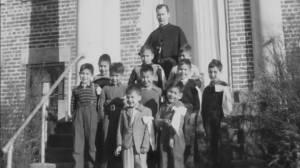 Unmarked First Nations graves found at former Saskatchewan residential school (03:45)