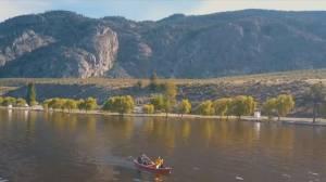 Bucket list travel ideas inside Canada