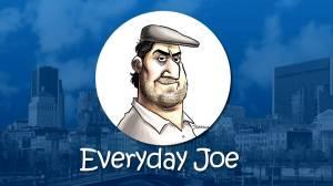 Everyday Joe: Bank fees (02:28)