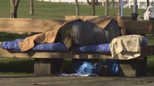 The problem with Metro Vancouver's 2020 homeless count
