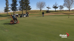 Behind the Game: The life of looking after a golf course in Edmonton