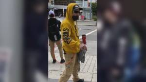 Burnaby RCMP need public's help identifying suspects
