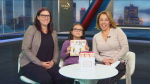 New book helping kids cope with hospital visits