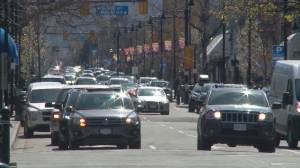 Penticton fast-tracking permits for extra patio spaces for downtown establishments (01:35)