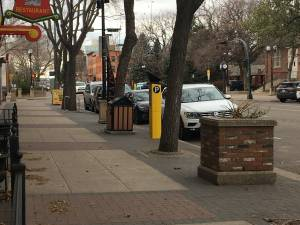 Proposed increase to Lethbridge parking rates and fines