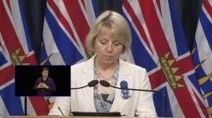 B.C. health officials announce 9 new COVID-19 cases, no additional deaths