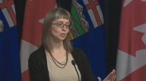 Number of confirmed coronavirus cases in Alberta rises to 14