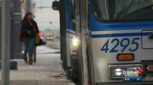 Massive bus network redesign waiting for Edmonton council's OK