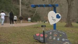 Nova Scotia marks 1 year since mass killings, memories still raw (02:53)