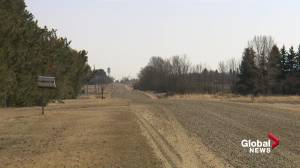Crime Stoppers seeking donations amid high rural Alberta crime rates (01:30)