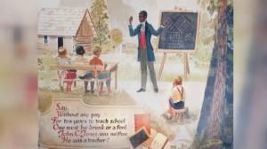 New digital exhibit brings stories of B.C.'s black pioneers to life (02:10)
