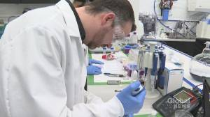 Tool being developed to fight coronavirus