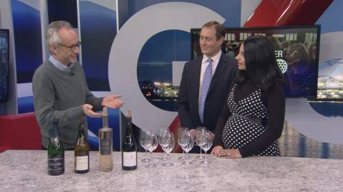 42nd Annual Vancouver International Wine Festival Watch