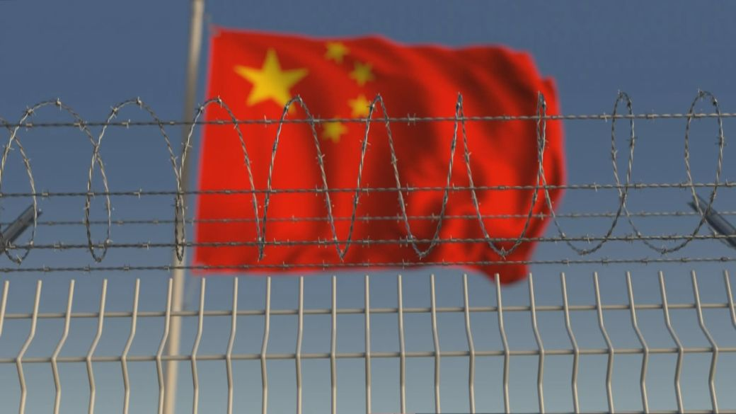Click to play video: 'China Rising: A preview of the Global News' investigative podcast'