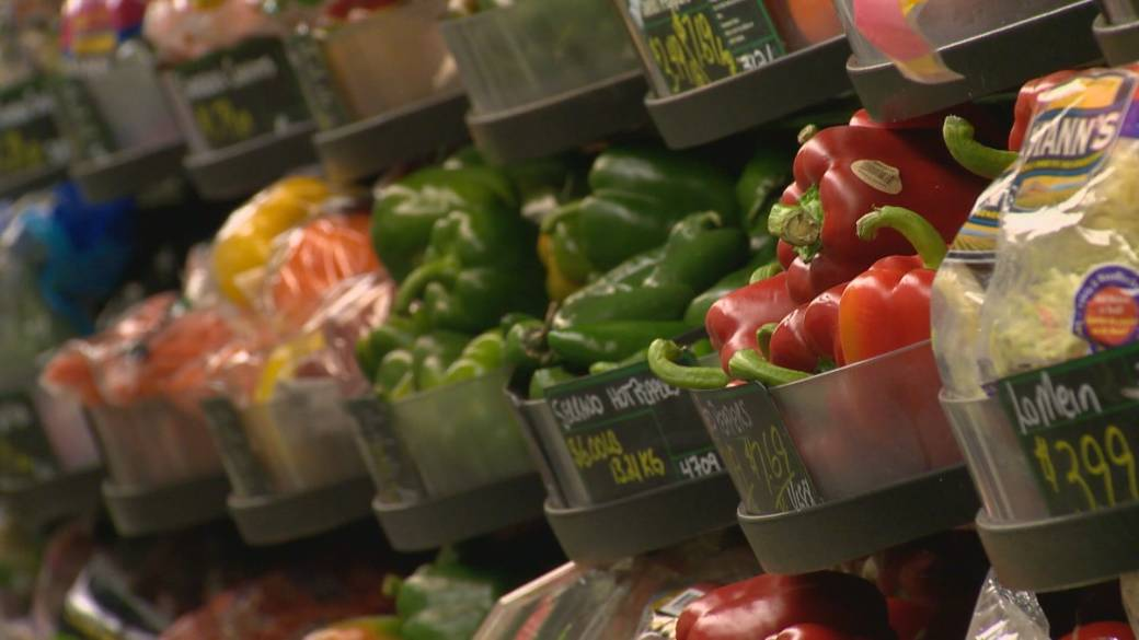Click to play video: 'Think your grocery bill is high? Get ready to pay even more'