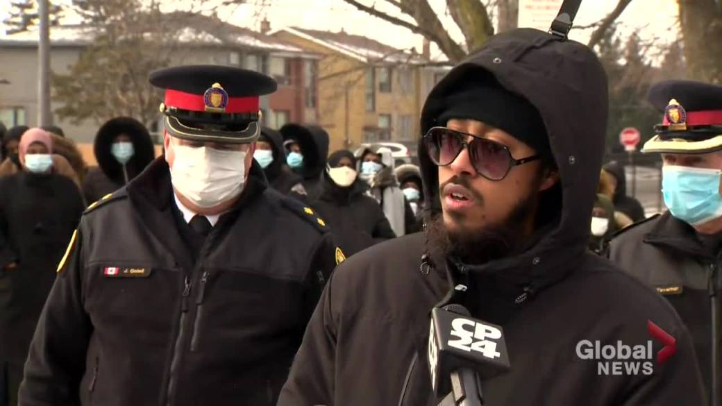 Top5 Toronto Based Rapper Charged In Connection To January Murder Lawyer Toronto Globalnews Ca