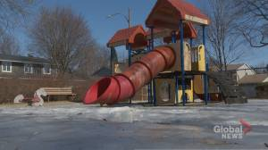 Coronavirus outbreak: Should Montreal's playgrounds close?