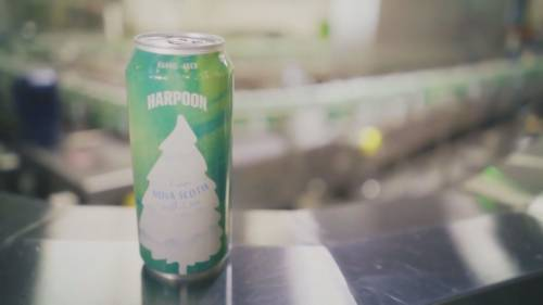 From Nova Scotia with Love: Boston Brewery launches beer inspired by Tree for Boston   Watch News Videos Online