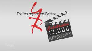 'Young and the Restless' stars reveal their favourite scenes (02:14)