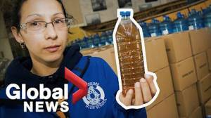 Why some First Nations reserves don't have clean drinking water