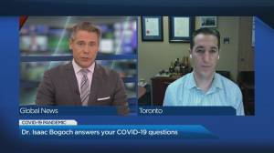 Is Canada in a second wave of the coronavirus pandemic? A doctor answers our questions