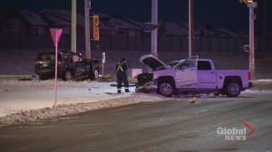 ASIRT investigating fatal collision in northeast Calgary