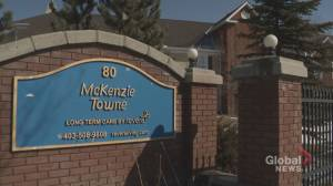 2 more positive COVID-19 cases at Calgary care home has community on edge