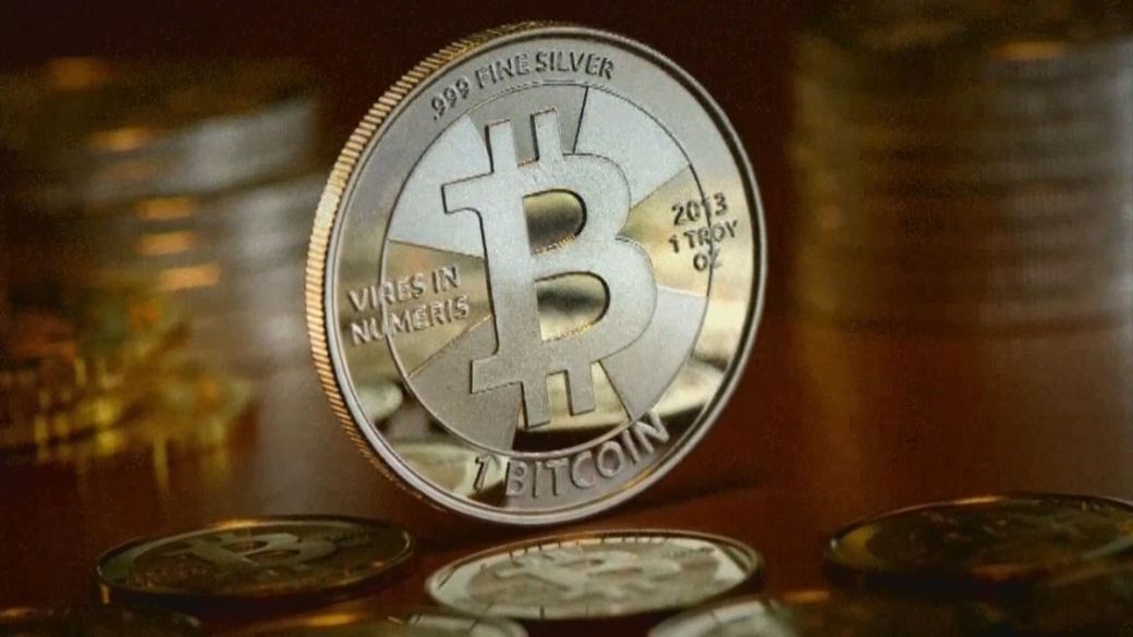 Click to play video 'Police warn about bitcoin scam'