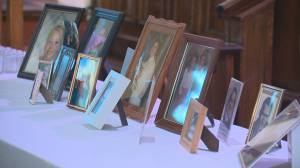 Vigil honours impaired driving victims