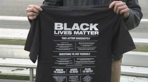 Vancouver production company apologizes over BLM t-shirt row (02:07)